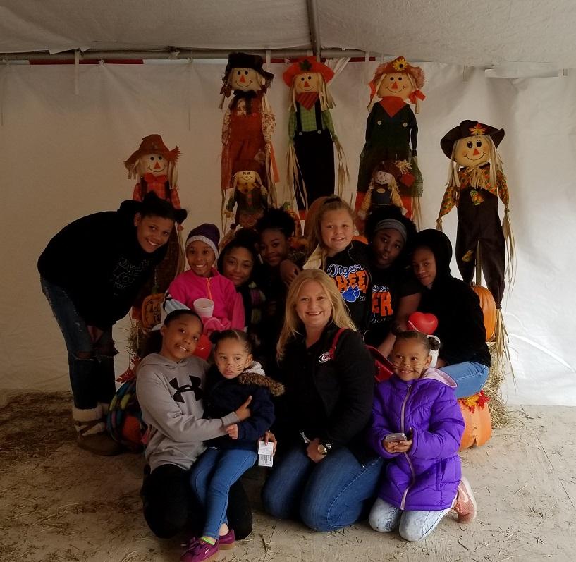 Fall Family Fest 2018