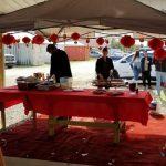 Lafayette Jockey Lot 2020 Chinese New Year Vendor
