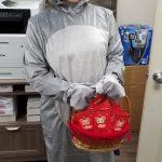 Lafayette Jockey Lot 2020 Chinese New Year - Yr of the Rat
