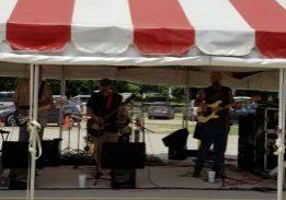 Live Music Wesley Savoiu-Lafayette Jockey Lot Block Party